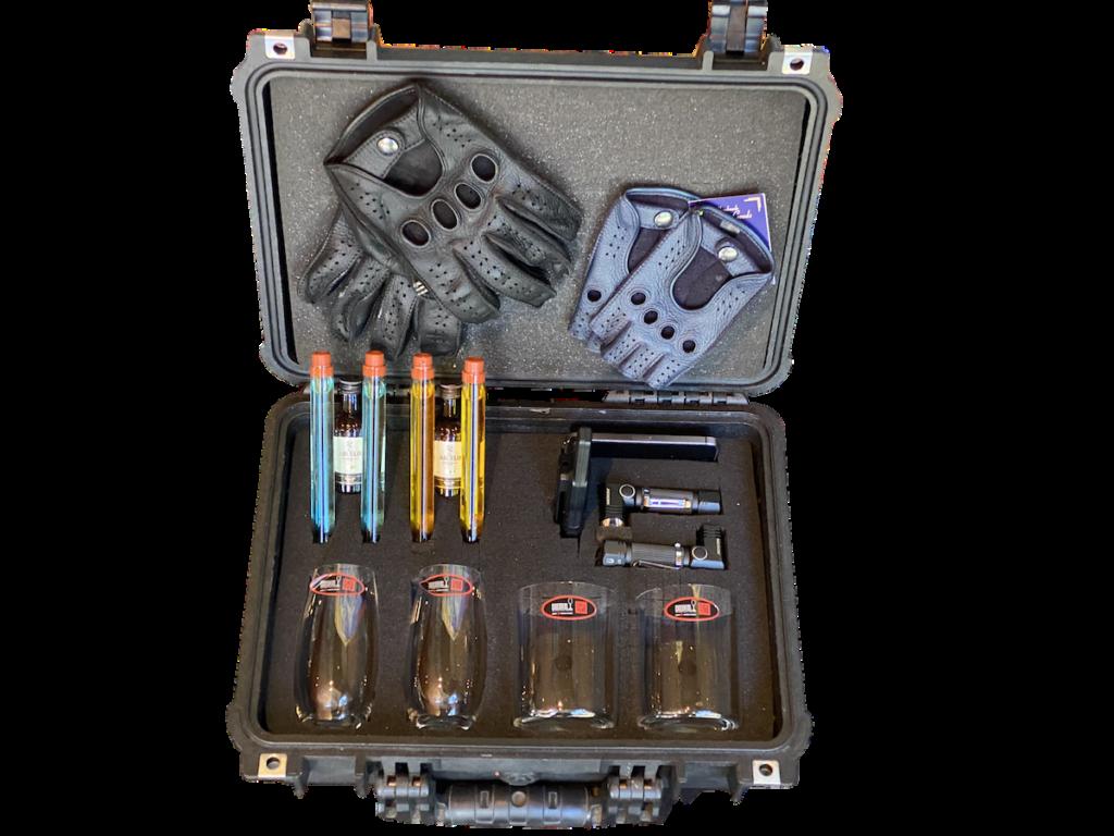 Oldtimer Rallye Survival Kit